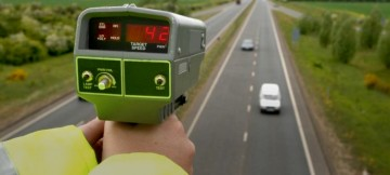 NUMBER OF DRIVERS SPEEDING ON MOTORWAY DECREASES