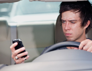 New Police Crackdown On Use Of Mobile Phones When Driving