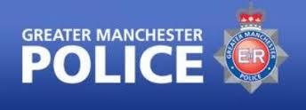 manchester police logo