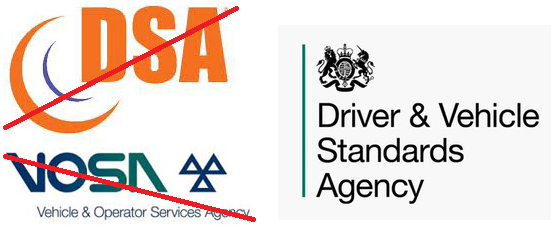 DSA and VOSA Replaced By New Agency