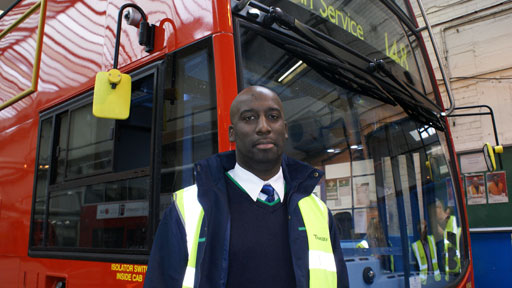 More 'Bus Driver Magistrates' Needed Says Think Tank