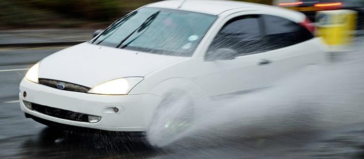 Careless Driving Case Studies