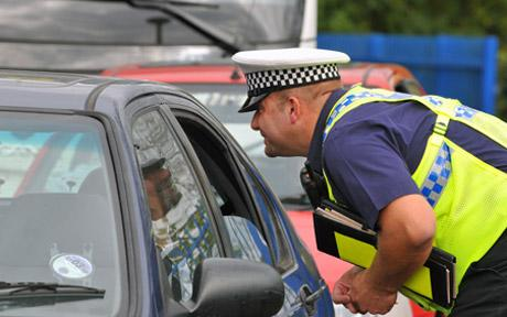 Drug driver testing pilot scheme announced