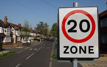 Majority of drivers ignore controversial Bristol 20mph speed limits