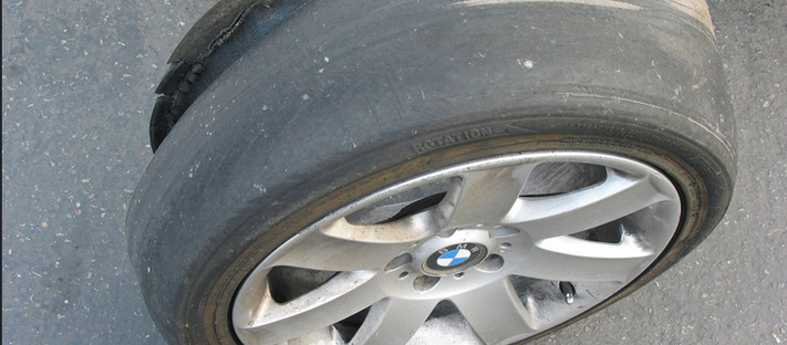 Tyre Offences