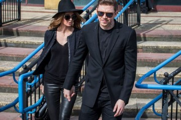 Rapper Professor Green banned for drink driving