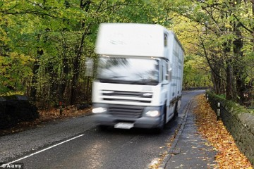 Could Increased HGV Speed Limits Make Roads Safer?