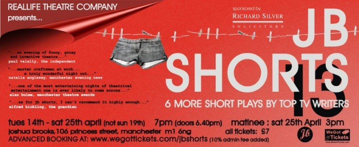 JB Shorts Returns to Manchester for Latest Season