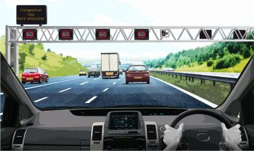 Smart Motorways Catch Over 1,000 Speeding Drivers A Week!