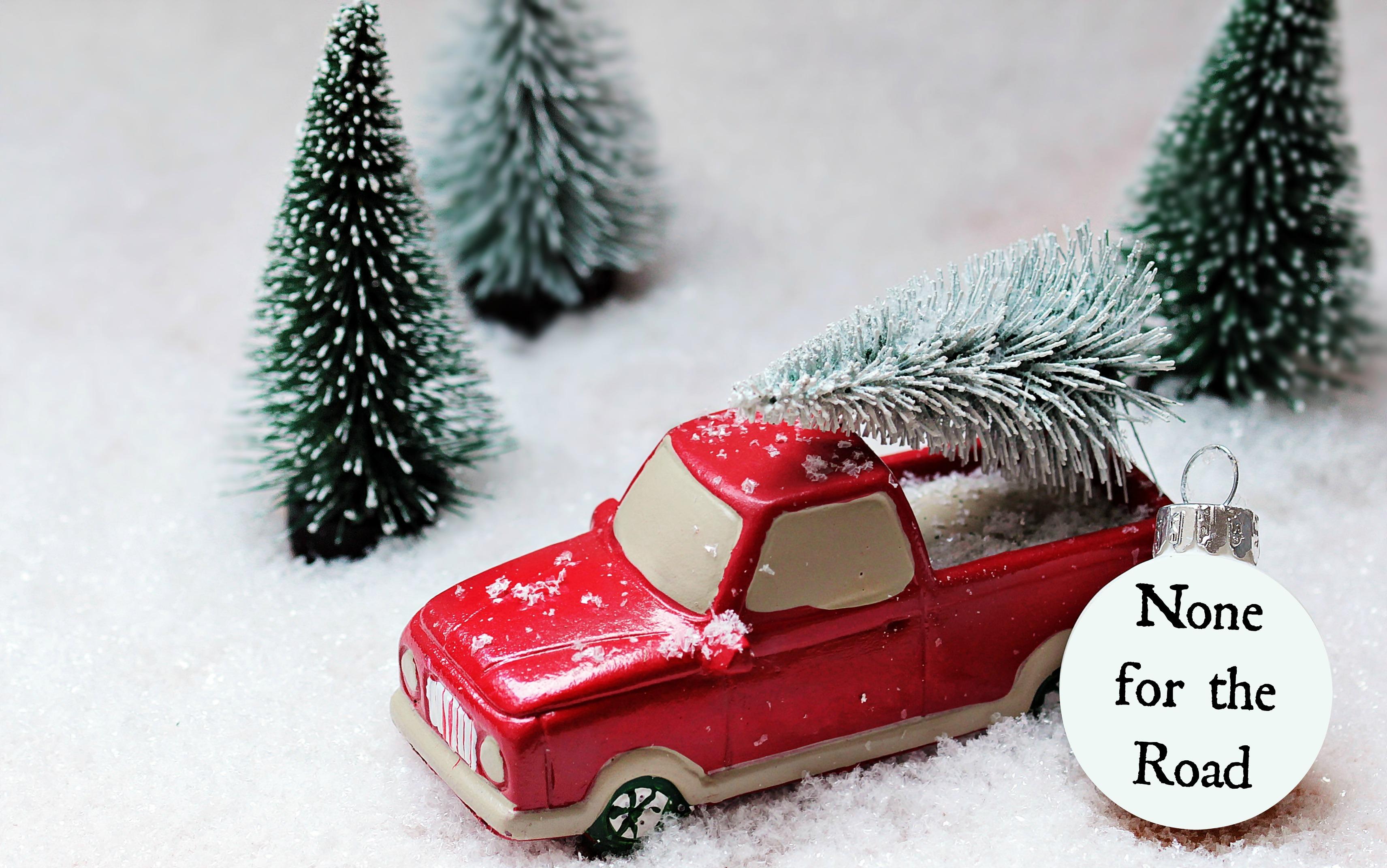 Christmas Crackdown: 149 Arrested During Drink & Drug Drive Campaign