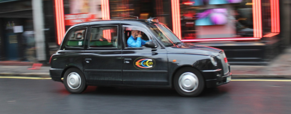 Council's Intended Use Policy For Taxi Drivers Ruled Unlawful