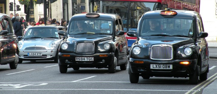 Council Cracks Down On Offending Taxi Drivers
